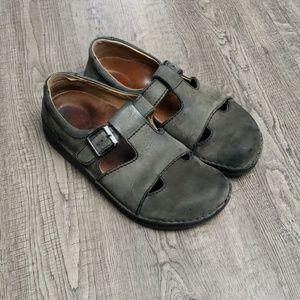 Birkenstock Ladies Clog Sandals L7